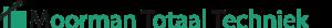 Logo Moorman Totaal Techniek